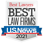 Lashly & Baer is nationally ranked by Best Lawyers